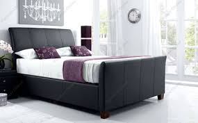 kaydian leather u0026 fabric beds furniture choice