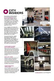 top 50 canada interior design magazines that you should gq magazine city insiders ii by iv design press