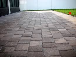 Decorative Stepping Stones Home Depot by Stone Texture Tremron Pavers Pavers Home Depot Cambridge Pavers