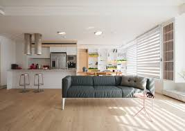 Minimalistic Interior Design A Minimalist Family Home Design That Doesn U0027t Sacrifice Fun