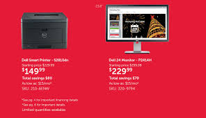 dell black friday black friday 2015 dell small business ad scan buyvia