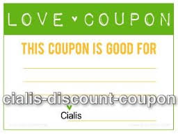 cialis coupon the best and the simplest way to get discounts