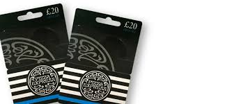 pizza express printable gift vouchers plastic card company uk print plastic kent