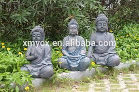 fiberglass garden size resin statues for sale