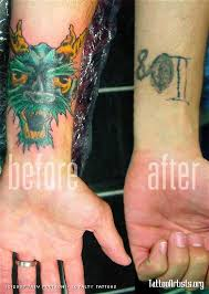 cover up wrist tattoo artists org