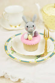 Easter Cake Decorations Uk by Hoppy Easter Cake Decorating How To Make A Simple Yet Sweet Bunny