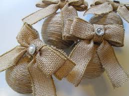 roommom27 rustic twine ornaments
