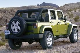 what size engine does a jeep wrangler 2007 jeep wrangler overview cars com