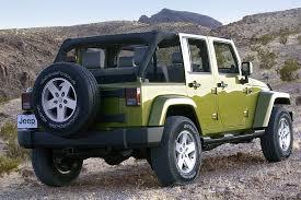 1995 jeep wrangler mpg 2007 jeep wrangler overview cars com