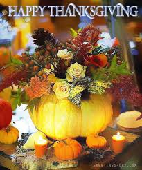 best 25 happy thanksgiving day ideas on dinner table