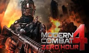 modern combat 4 zero hour v1 2 2e for android free