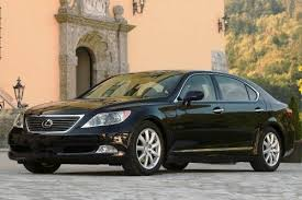 how much does a lexus ls 460 cost used 2007 lexus ls 460 for sale pricing features edmunds