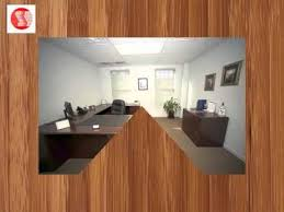 Office Cabin Interiors Modern Office Cabin Interior Designs Youtube