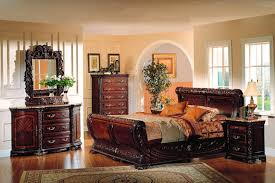 Sleigh Bed Bedroom Set Cannes Sleigh Bed Traditional Luxury Bedroom Furniture Collection