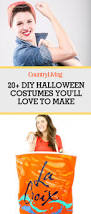 Diy Halloween Coustumes by 21 Diy Halloween Costumes For Women Easy Last Minute Homemade