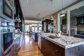 Kitchen Design Calgary Homes 6 Beautiful Canadian Kitchens Sotheby S