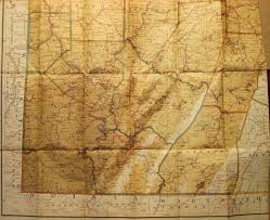 Map Of Northwest United States by Pennsylvania In Early Pocket Maps