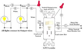 switched outlet wiring diagram floralfrocks