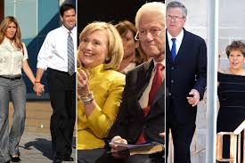 from bill clinton to kelley paul a definitive guide to our next