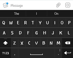 android keyboard apk blackberry keyboard apk for all devices themefoxx