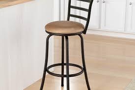 illustrious adjustable tickle swivel bar stool tags reclining