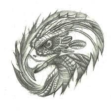 eagle tattoo clipart eagle head tattoo drawing clipartxtras