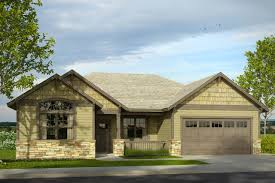 ranch home plans with front porch various cottage house plan has welcoming front porch associated