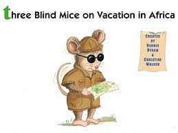 The Blind Mice Three Blind Mice Hd For Ipad Digital Storytime U0027s Review