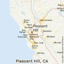 concord california map comparison pleasant hill california concord california