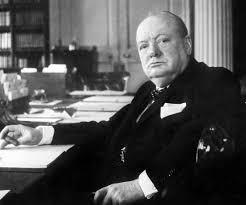 Winston Churchill And The Iron Curtain Winston Churchill Biography Childhood Life Achievements U0026 Timeline