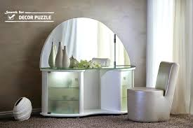 Modern Vanity Table Vanities Contemporary Vanity Table With Mirror And Bench Modern