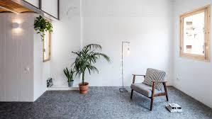 loft interiors dezeen