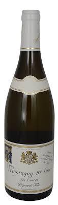 chambre d amour vin blanc montagny 1er cru les coères blanc 2016 domaine pigneret et fils