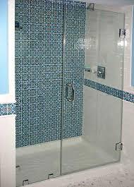 Frame Shower Door Shower Door And Frameless Shower Gallery