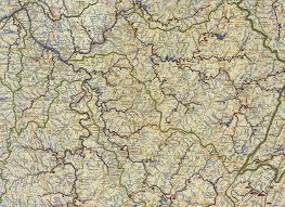 Up Map Professor Higbee U0027s Stream U0026 Lake Maps