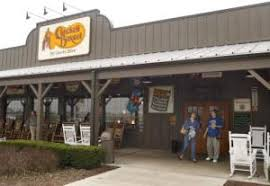 cracker barrel prepares 500 000 pounds of turkey for their busiest