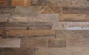 reclaimed wood wall paneling brown 5 5 wide 20 sq ft