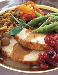 italian thanksgiving dinner recipes