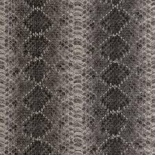 non woven wallpaper silver black snake skin optics rasch african