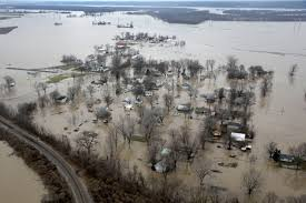 Illinois Flooding Map by Flooding Forcing Evacuations Traffic Troubles In Missouri Wtop
