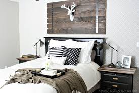 Best Diy Home Design Blogs by Master Bedroom Best Diy Headboard Bench With Modern Farmhouse