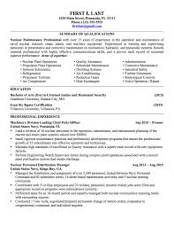 logistics resume examples sample resume for a logistics executive