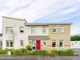 Blind Side House 9 Willow View Primrose Gate Celbridge Co Kildare House For Sale