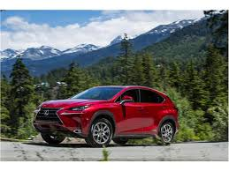 lexus nx hybrid prices reviews and pictures u s news u0026 world