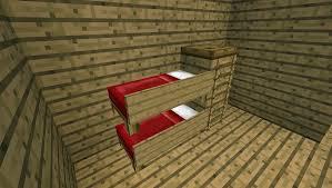 Minecraft Skin Bunk Bed Home Design Ideas - Minecraft bunk bed