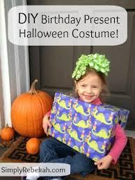 Halloween Cheap Costumes Diy Cheap Easy Adorable Birthday Present Halloween Costume