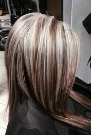 hair platinum highlights 20 types of platinum and white hair