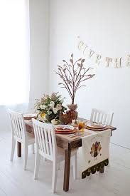stunning thanksgiving centerpieces with pottery barn