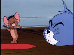 tom jerry fighting gif u0026 share giphy