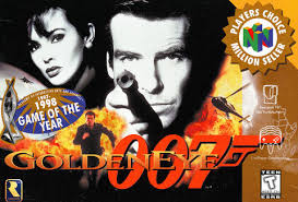 Goldeneye Meme - facts trivia and history about goldeneye nintendo 64 and james